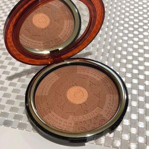 Clarins Splendours bronzing compact summer